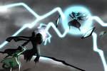 Quest 8: Thunderstorm by Icefury34