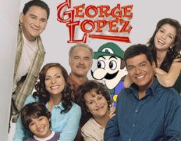 Weegee Lopez? by AyanoShao