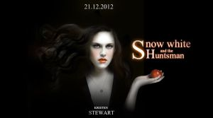 Snow White and the Huntsman by TheSearchingEyes