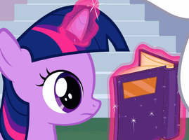 Shining Armor and Twilight Sparkle Animation by x-Princess-Luna-x