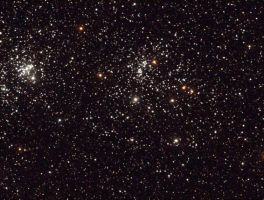 Double cluster by geors