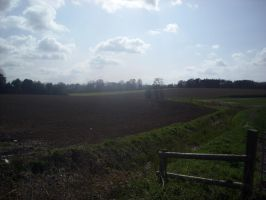 the british countryside by loobyloukitty