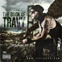 The Book Of Travy by GrahamPhisherDotCom