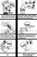 Ultra Chibi Comic 3 by colley
