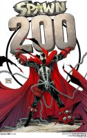 spawn 200 cover COLORlo fco plascencia by fco