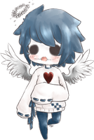 Gaia commission - Sassy Zacharie by mai-mind-freak