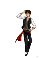 Hetaloid: Spain by Shewen