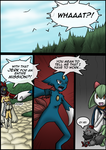 PMD - Welcome To The Show - M6 - Page 17 by MiaMaha