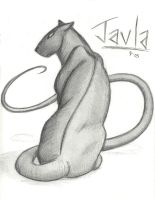 Javla by SharysAogail