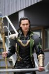 Loki by Teenageher0