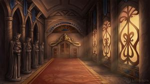 Castle gallery by Lady-DreamArt