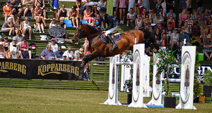 Show Jumping 35 by JullelinPhotography
