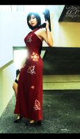 Resident Evil: Ada Wong by LiquidCocaine-Photos