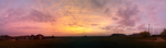 Panorama 04-11-2015A,Sunset Filter by 1Wyrmshadow1