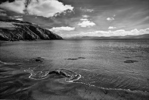 Shore of Dingle Bay by DarkCaress9