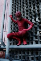 Daredevil - Guardian Devil III by CleytonAlves