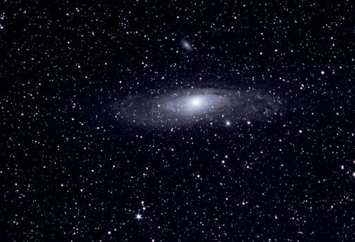 Andromeda 30th Sept by gnu2000