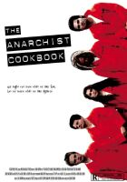 Anarchist Cookbook Poster by styrofoamdiablo