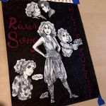 River Song theme by JediJulie