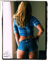 Blue Jeans by soerennb