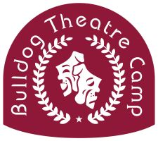 Bulldog Theatre Camp logo by TRice01