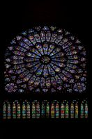Notre Dame by mattconnect
