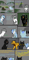 A Shadow Of Myself Chapter 2 Page 22 by MynameisDragon