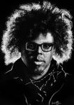 jake clemons by detailfreak