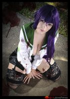 Saeko III by jkdimagery
