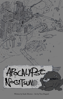 Nogitsure Apocalypse - p 01 by trofdugweed