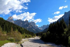 Pale Di San Martino by tortagel