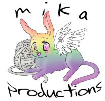 Logo by MikaProductions