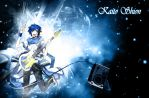 Kaito Shion by bloodbendingmaster97