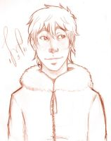 Kenny Mccormick by Danger-Jazz