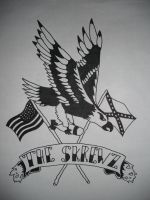 The Skrewz by TaylorCrawford88