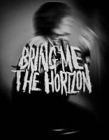 BMTH Poster | BM by firespaceneo