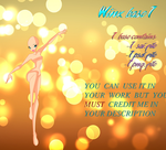 Winx base 1-Paid base pack by Amalinaspritix
