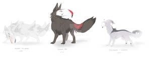 FEN - ADOPTS by Meredies