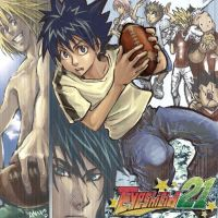 Eyeshield21 groupies by aki-akiko