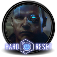 Hard Reset - Icon by DaRhymes