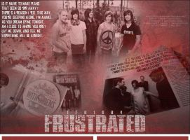 Frustrated Sleeping with Sirens by hls-mircea