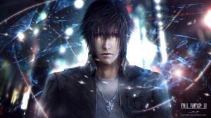 Noctis by ArisT0te