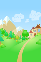 background 1 for Topas by monterxz
