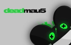 Deadmau5 WP Hardcore edition by ArtByGustaf