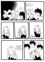 Fairy Tail - The Love Potion Page 2 by xmizuwaterx