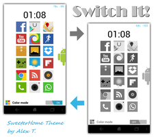 Switch It! by at428hk