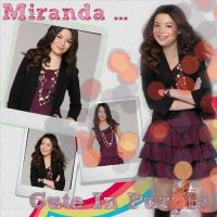 Miranda...Cute In Purple by NRD24