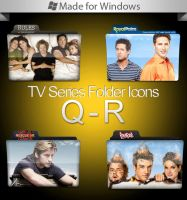 -Windows-TV Series Folders Q-R by paulodelvalle