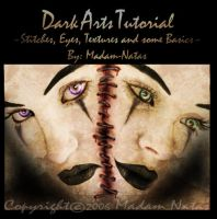 Dark Arts Tutorial by Madam-Natas