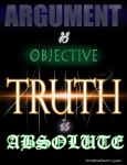 Quote - Argument and Truth by VermillionFenrir